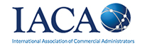 International Association of Commercial Administrators - IACA logo